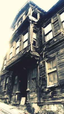 besiktas by Ayse
