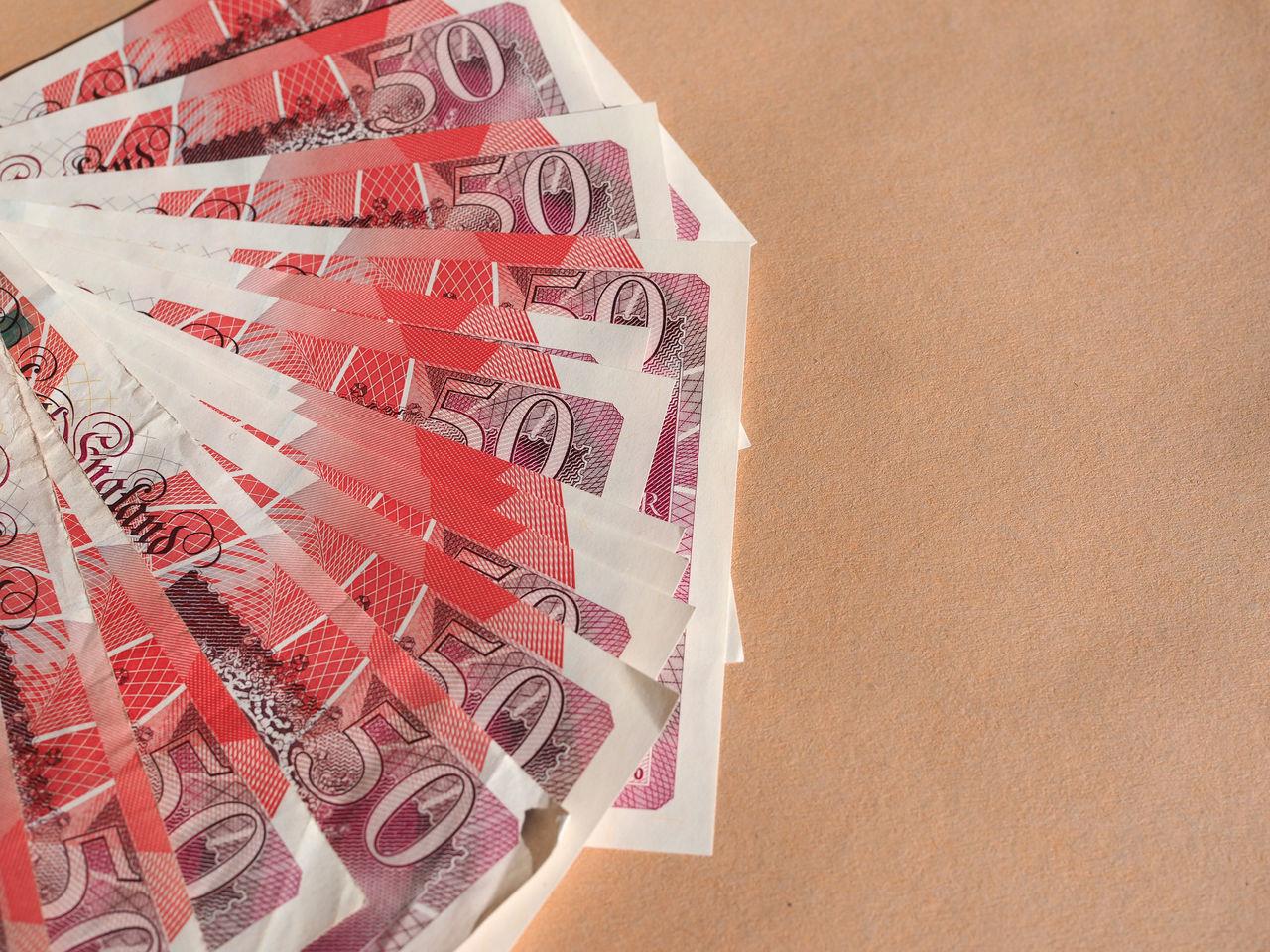 British Pounds banknotes money currency Backgrounds Banknote Banknotes Brexit British Currency Gbp Money Note Pound Pounds Sterling Uk United Kingdom