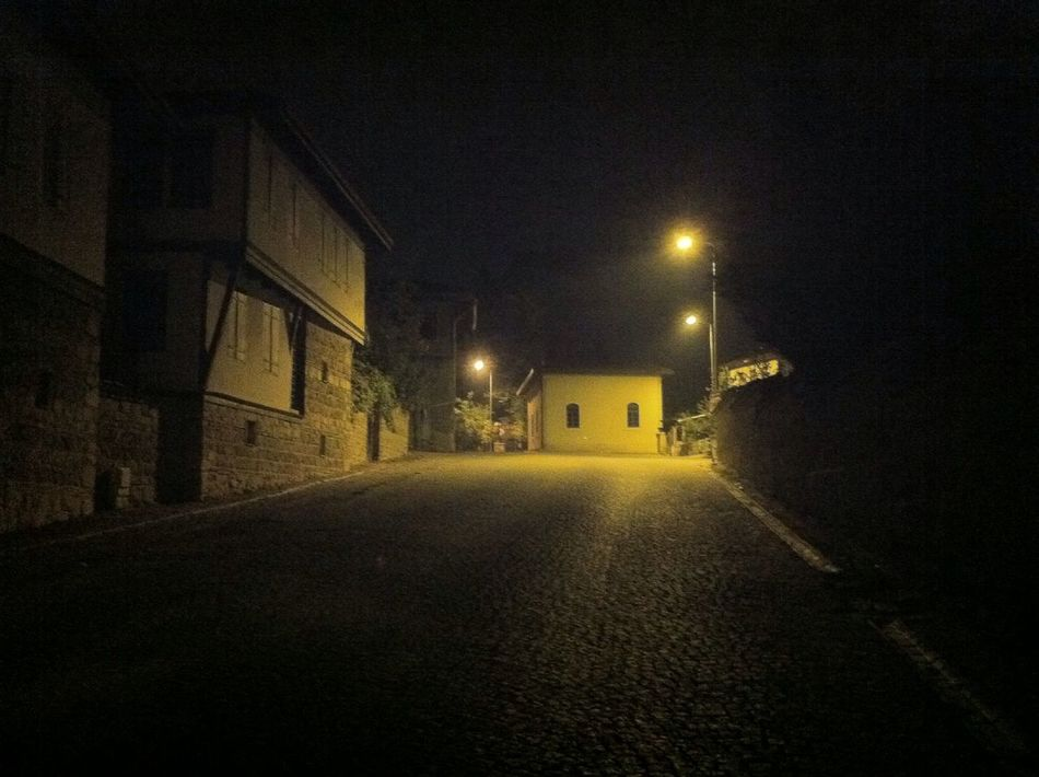 Our streets safranbolu