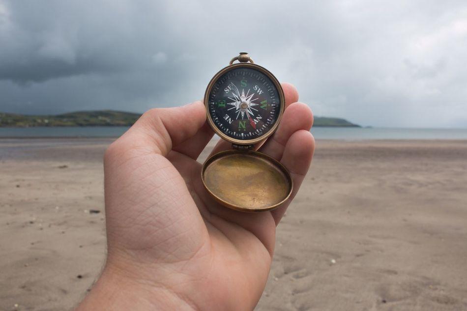 Beautiful stock photos of map, Beach, Close-Up, Cloud, Compass