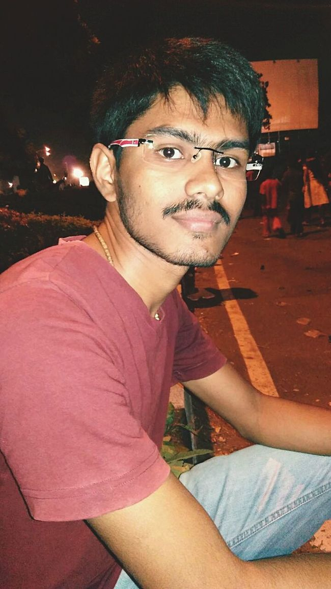 That's Me India Great Indian Festival Andhrapradesh My Smartphone Life Nightphotography Model Today's Hot Look Relaxing SagarReddy