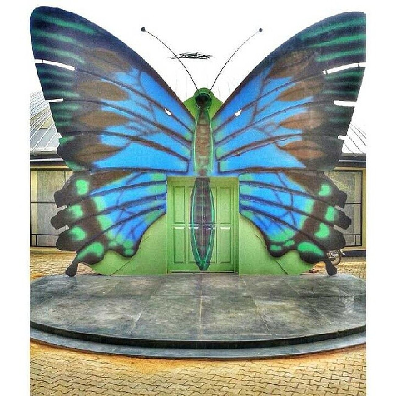 Butterflypark Bangalore