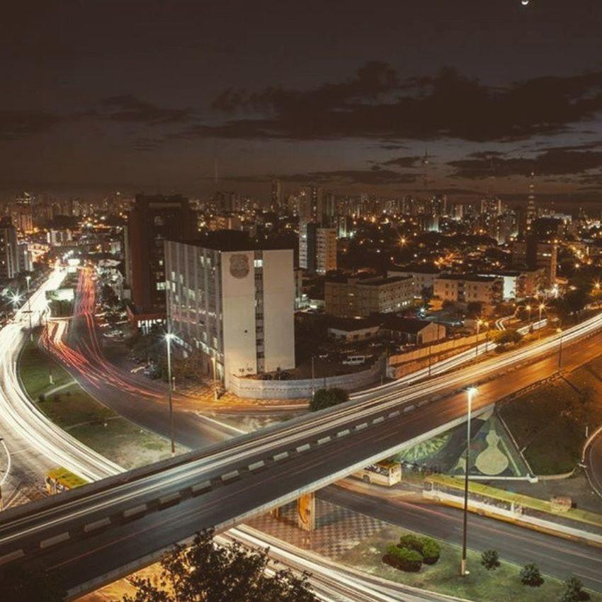Cuiabá Matogrosso Brasil Bresil  Brazil CentroOeste CentroSul VejaMatoGrosso Cidades City MatoGrossoéLindo World Southamerica AmericaDoSul America Noite
