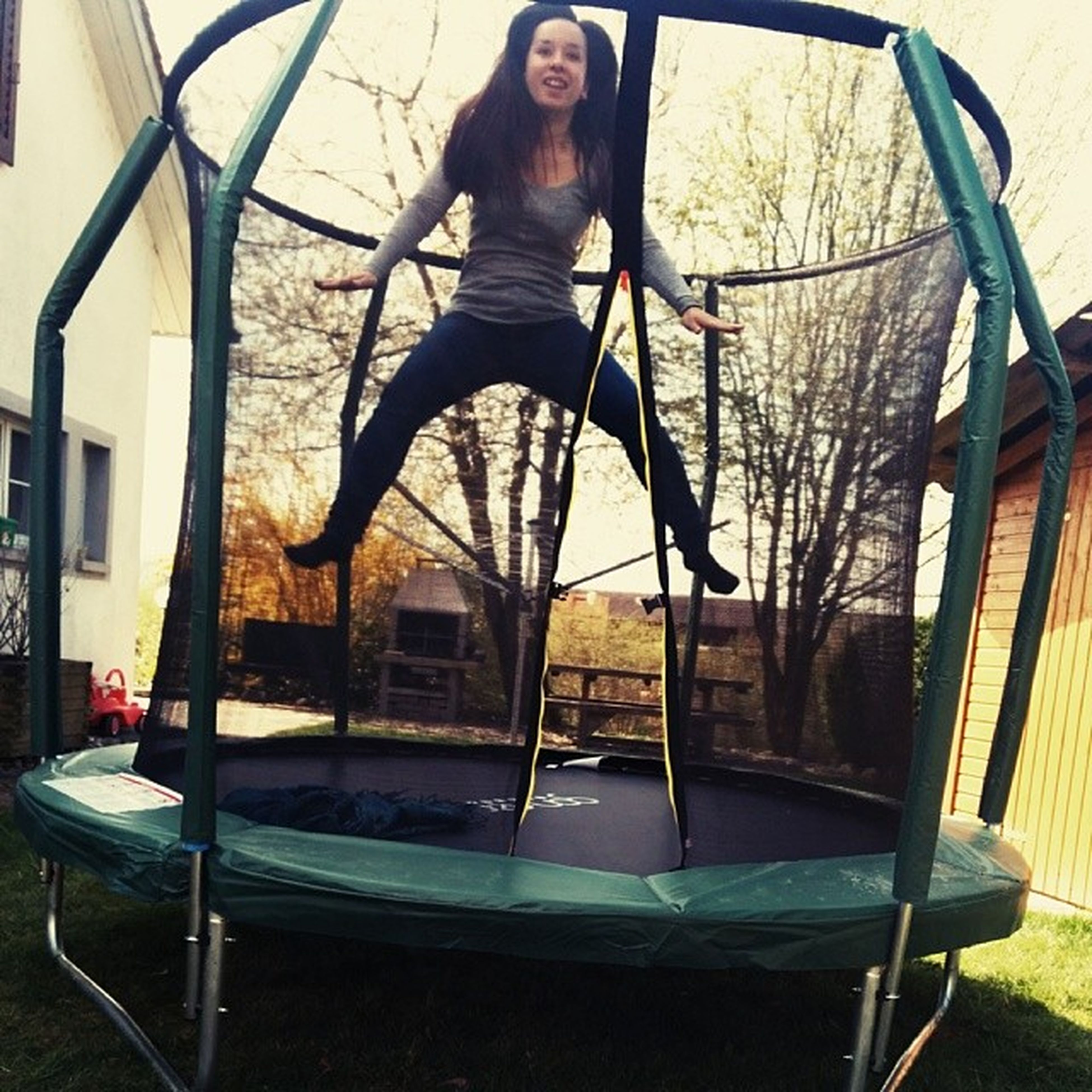 Imaginaryhoverboard Hoverboard Trampoline Jump nevertooold yippie yay sundayfunday youjelly