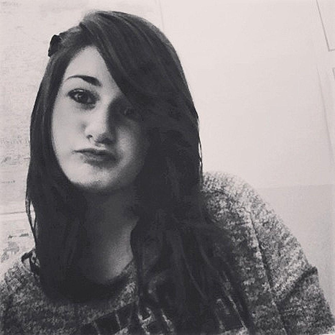 Fun Portrait Selfie Selfportrait