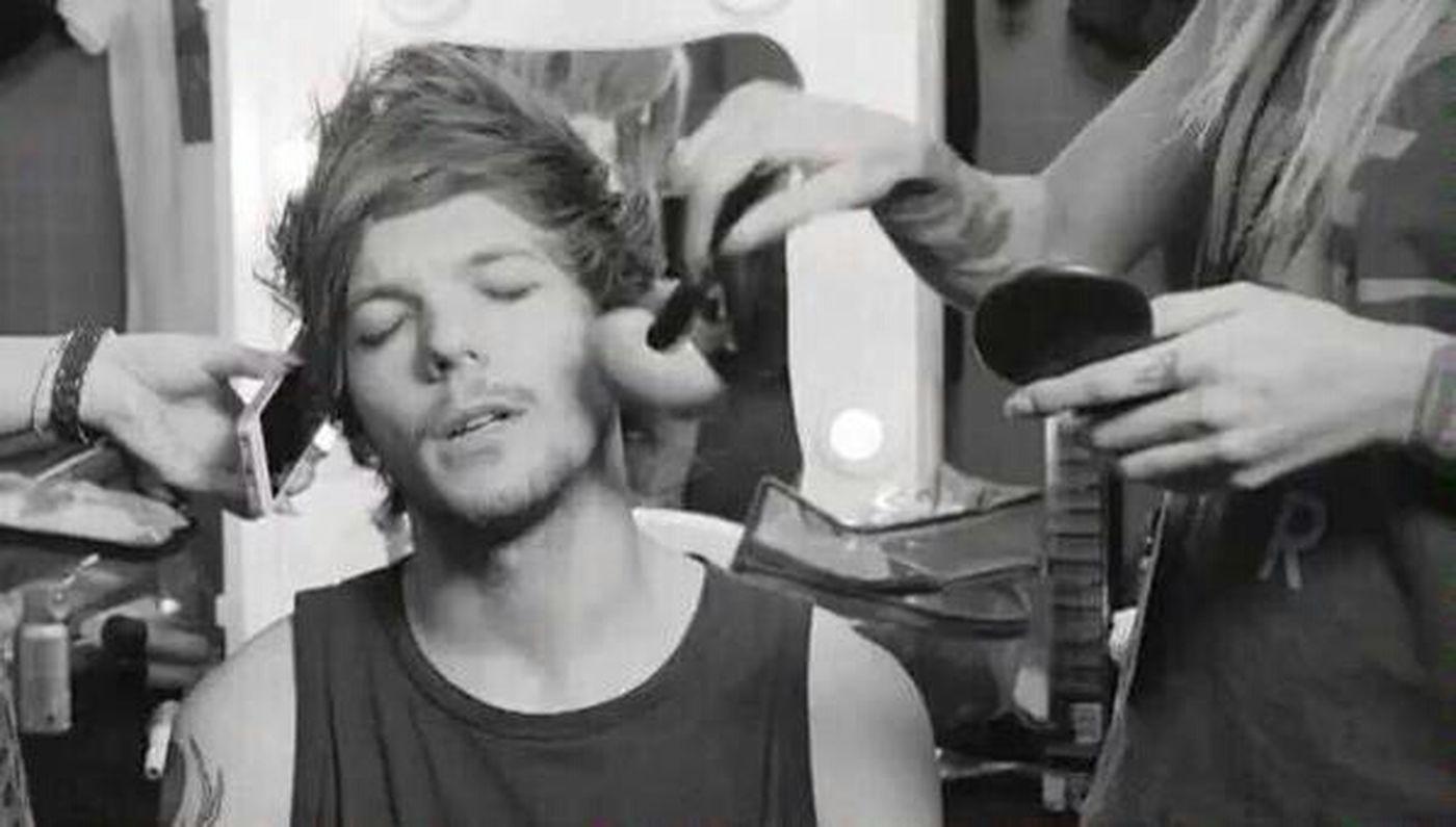 One Direction Onedirection Louistomlinson Louis Tomlinson