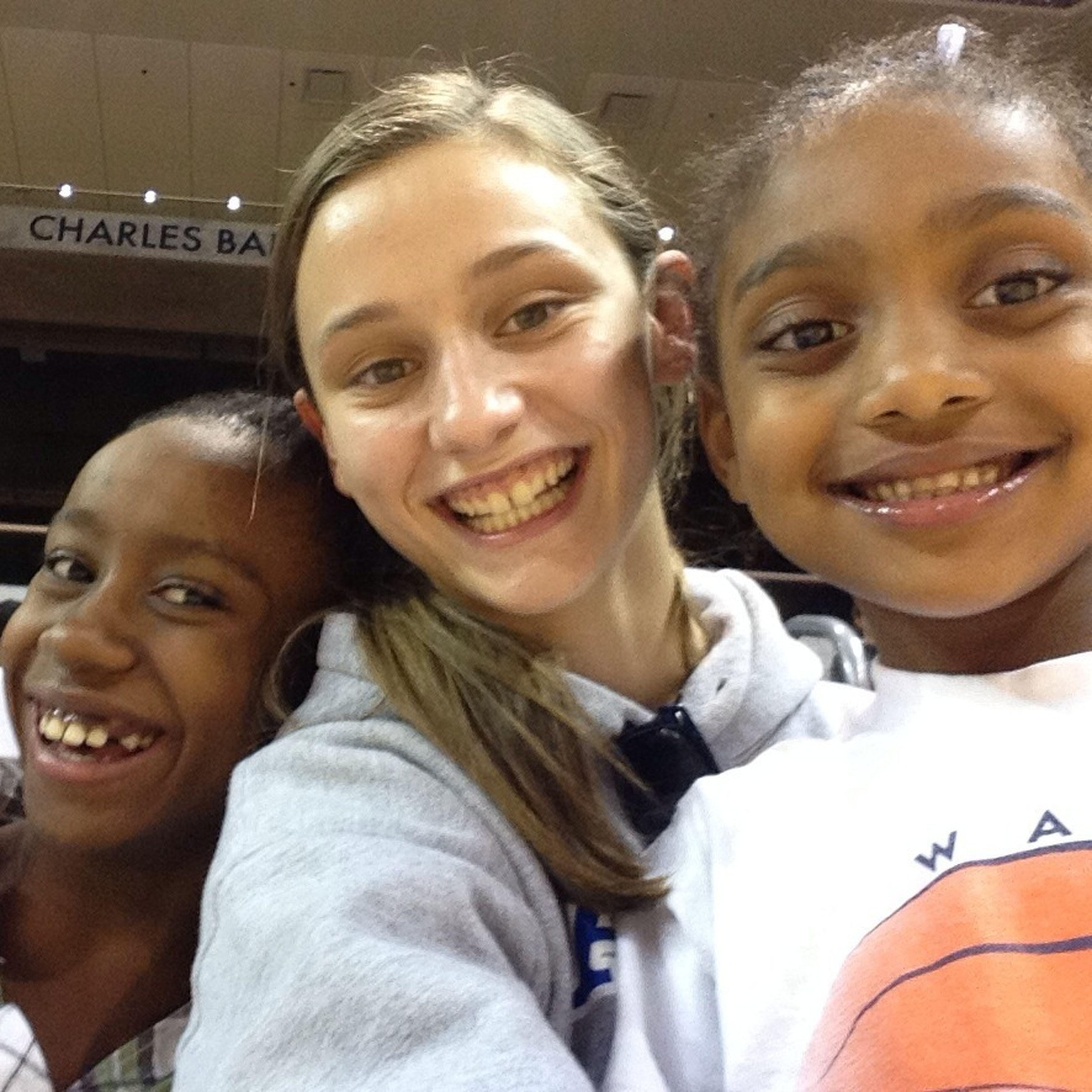 Had Fun Tonight With These Girls!