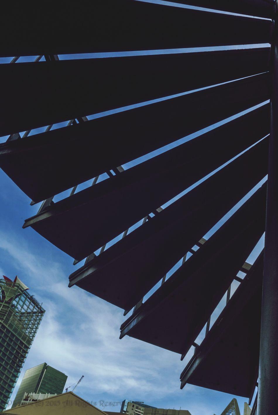 enterprise. EyeEm , EyeEmChinatownPhotowalk , Spiral , Staircase , Architecture , Skyline , Urbanexploration