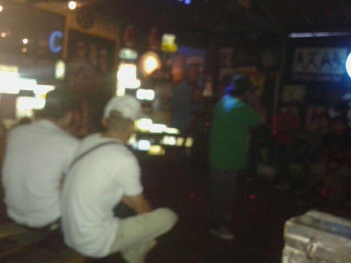Rumba Room Palin Guatemala Discoteca Batallas De Rap