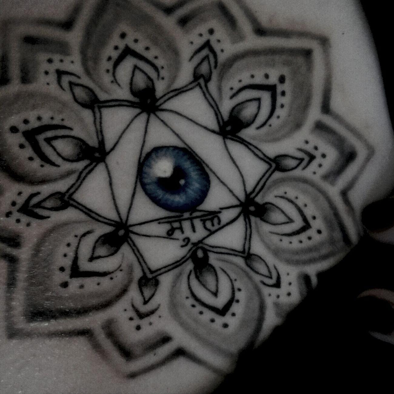 Tattoo Ink Art Freedom