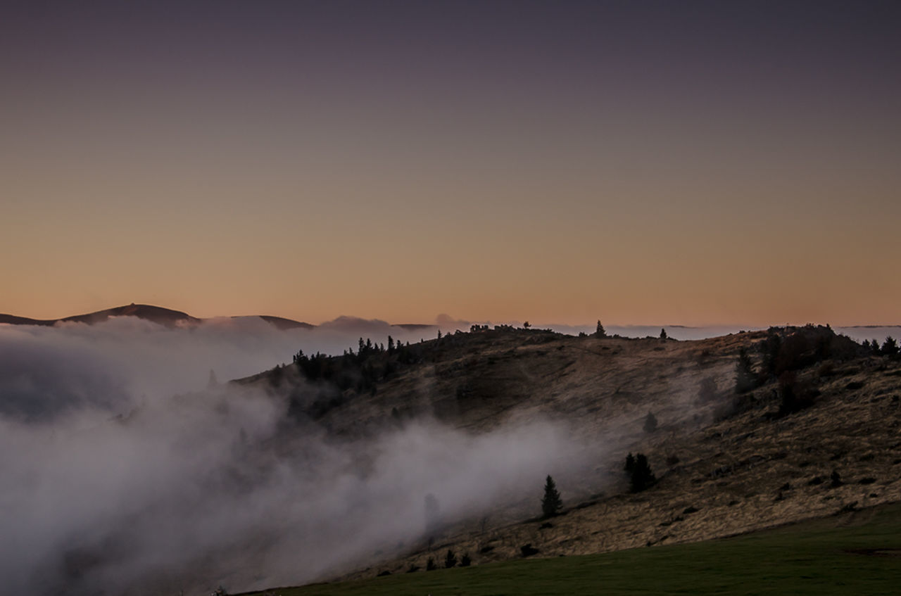 Outdoors Landscape Beauty In Nature Rural Scene Taking Photos Photographyeveryday EyeEmBestPics Beauty In Nature Misty Day Vosges Taking Pictures EyeEm Best Shots Foggy Wonderful Place Naturebeauty Trees And Sky Nature Nikon D7000