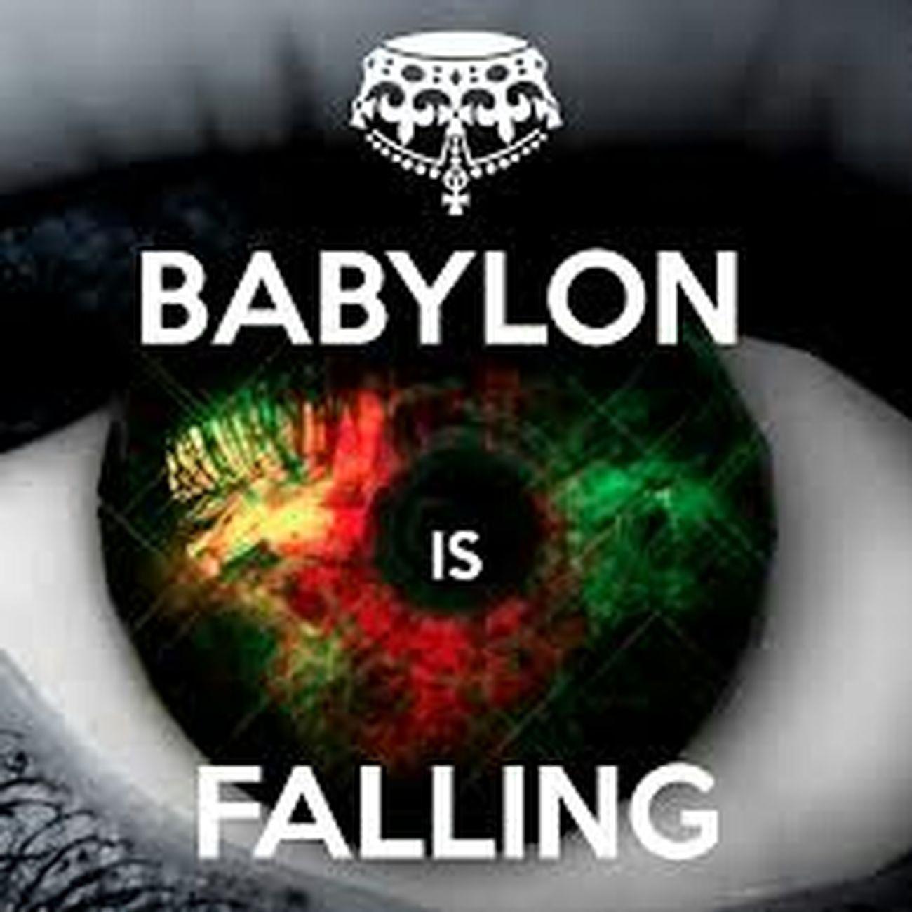Babylonisfalling