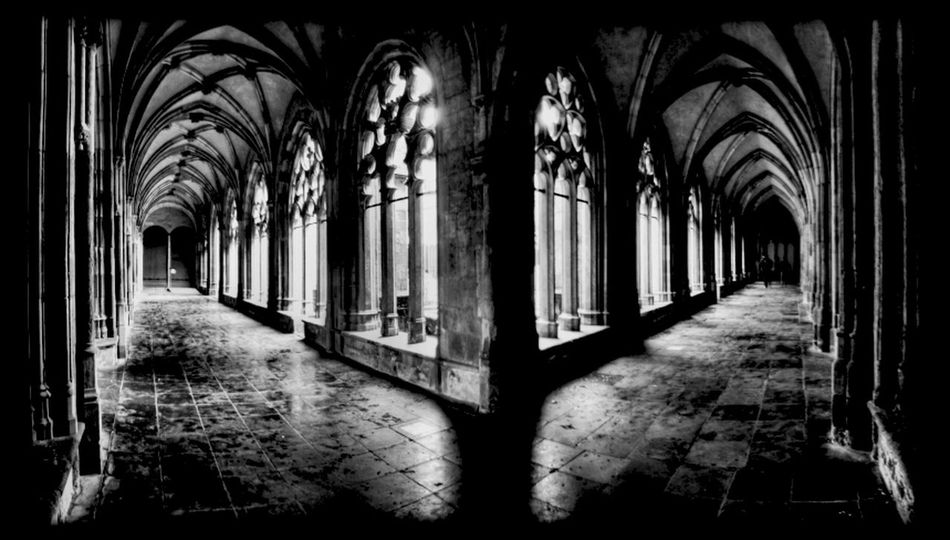 Hanging Out Architecture City Blackandwhite B/w Panorama 90° 28mm