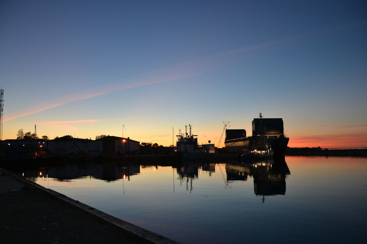 Søby havn Reflection Water Travel Sunset Business Finance And Industry Sky Tourism Travel Destinations Vacations Outdoors No People EyeEmNewHere Architecture Sea Nature Denmark Nofilter Nautical Vessel Visitaeroe Travel Blue Sky Scandinavia Beauty In Nature Miles Away BYOPaper! Neighborhood Map The Architect - 2017 EyeEm Awards