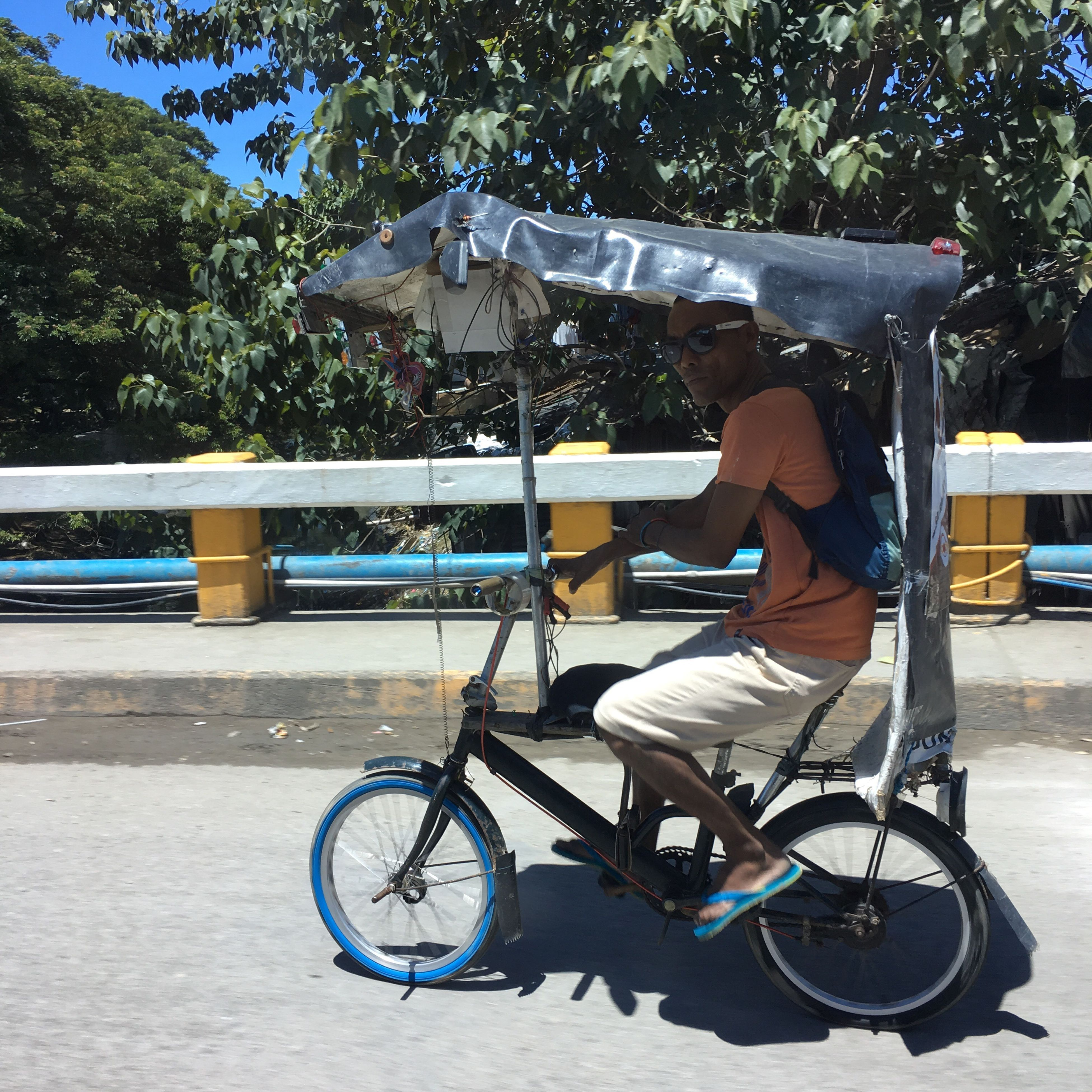 Smart way to fight off the scorching heat Check This Out Everyday Lives Everydayeverywhere Everybodystreet Blingmyride Showcase July