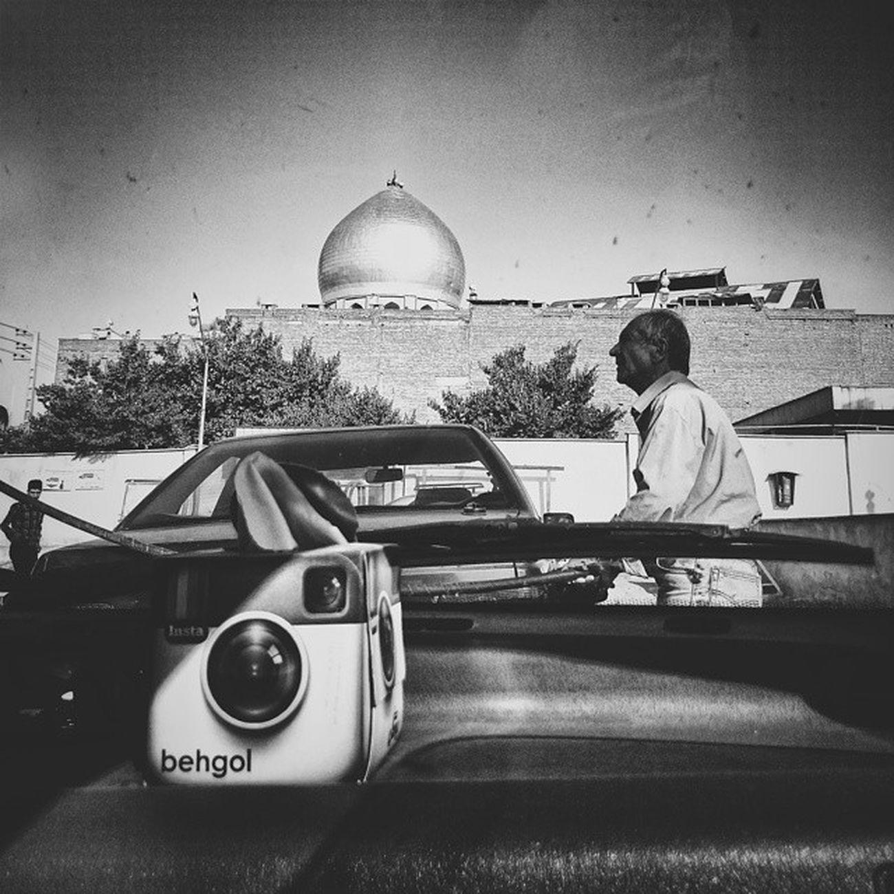 At gas station in Damavand (دماوند) ⛽ Vscocam Snapseed Vscogoodshot Daily dailylife car gas fuel travel mosque mobilephotography monochrome mobilegraphy blackandwhite bnw_worldwide bnwiran bnw bw_photooftheday picoftheday photodocumentary photooftheday everydayiran everyday everywheredaily instagram