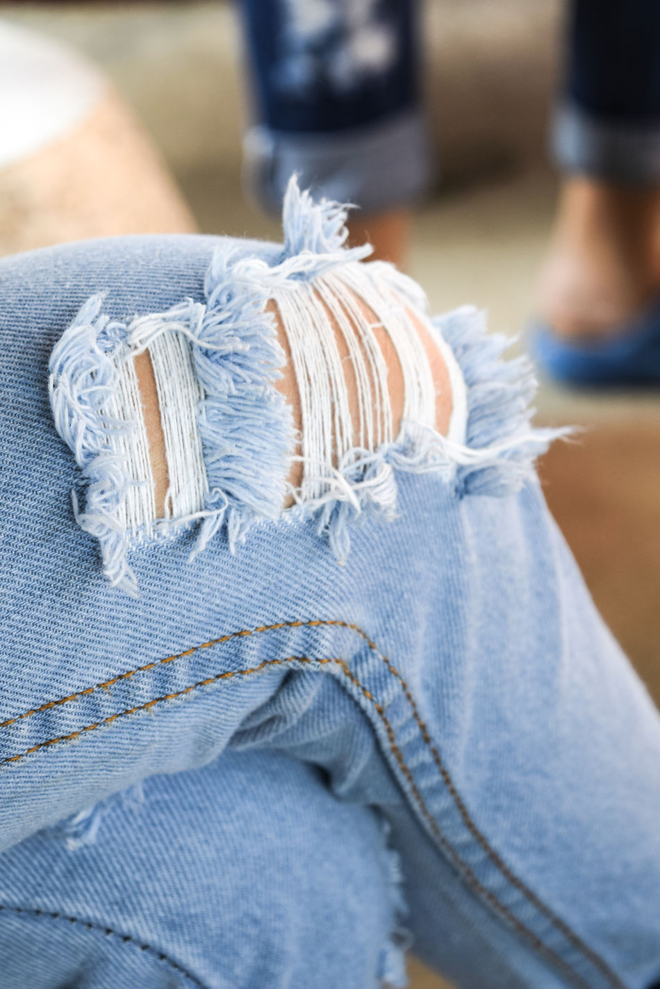 Blue Casual Clothing Close-up Day Fashion Indoors  Jeans No People Textile