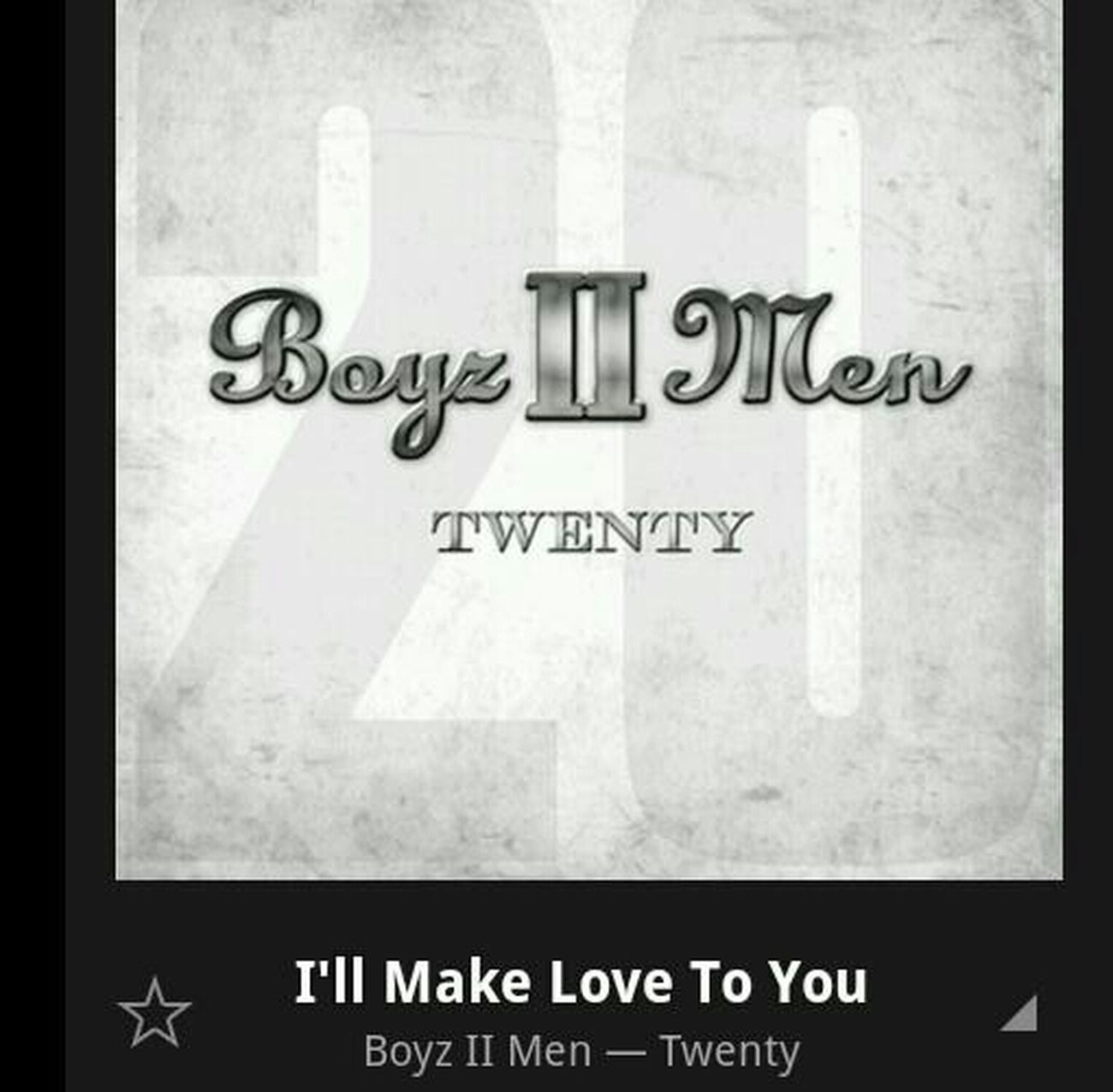 Boyz 2 Men Music Vibing ❤ Right Now