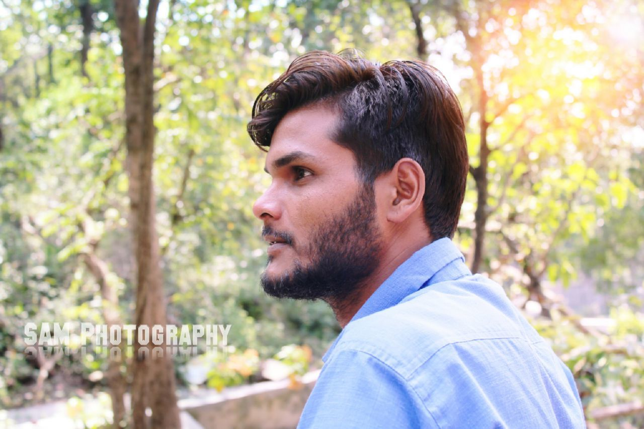 My Favorite Place see the nature !! Young Men Forest Focus On Foreground Young Adult Tree Side View Vacations Close-up Headshot WoodLand Beauty In Nature First Eyeem Photo Scenics Tranquility Handsome Casual Clothing Tourism Tourist Person Black Hair Day Person Outdoors Nature