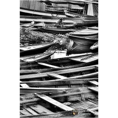 Canoas e canoas Demerson Mendes © Fotografia Demersonmendes Detalhes Brazilingram Time_capitured HDR