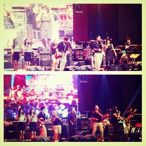 Concert, Maliq D'Essential Performance
