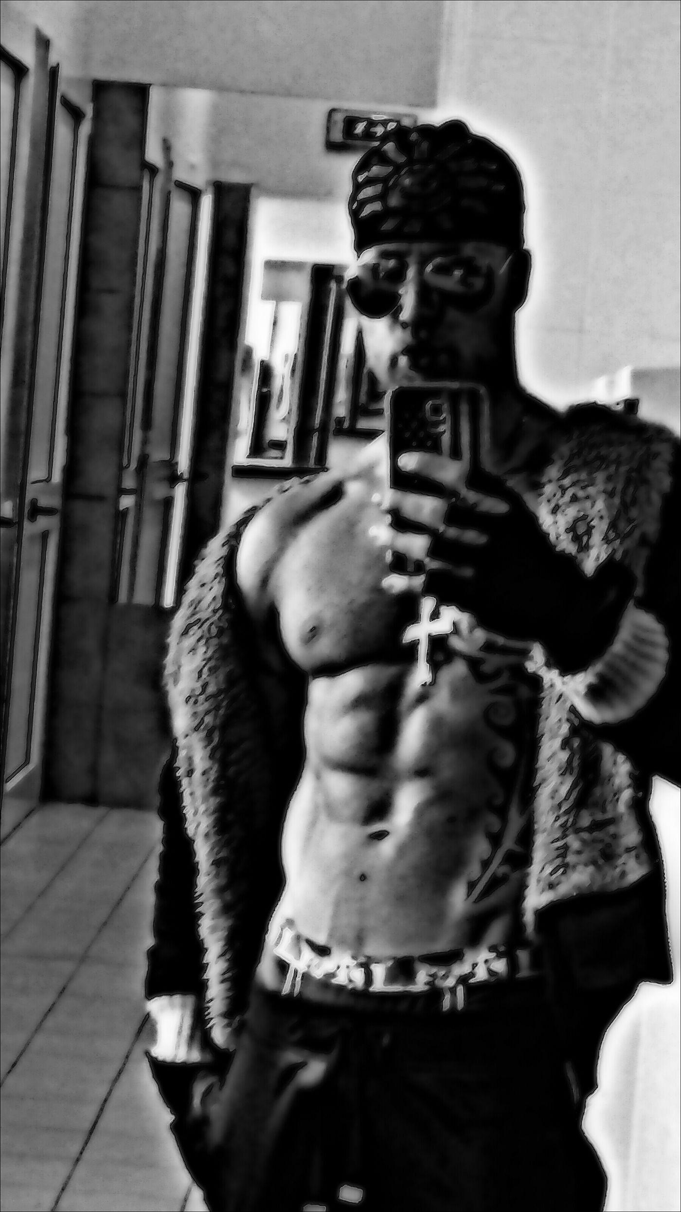 Il tuo corpo é il riflesso del tuo modo di vivere.. I Love Gym ❤?❤
