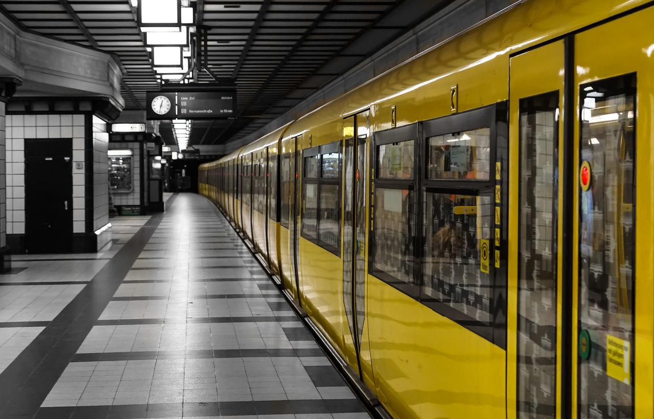 Beautiful stock photos of train, Berlin, Germany, Horizontal Image, architecture