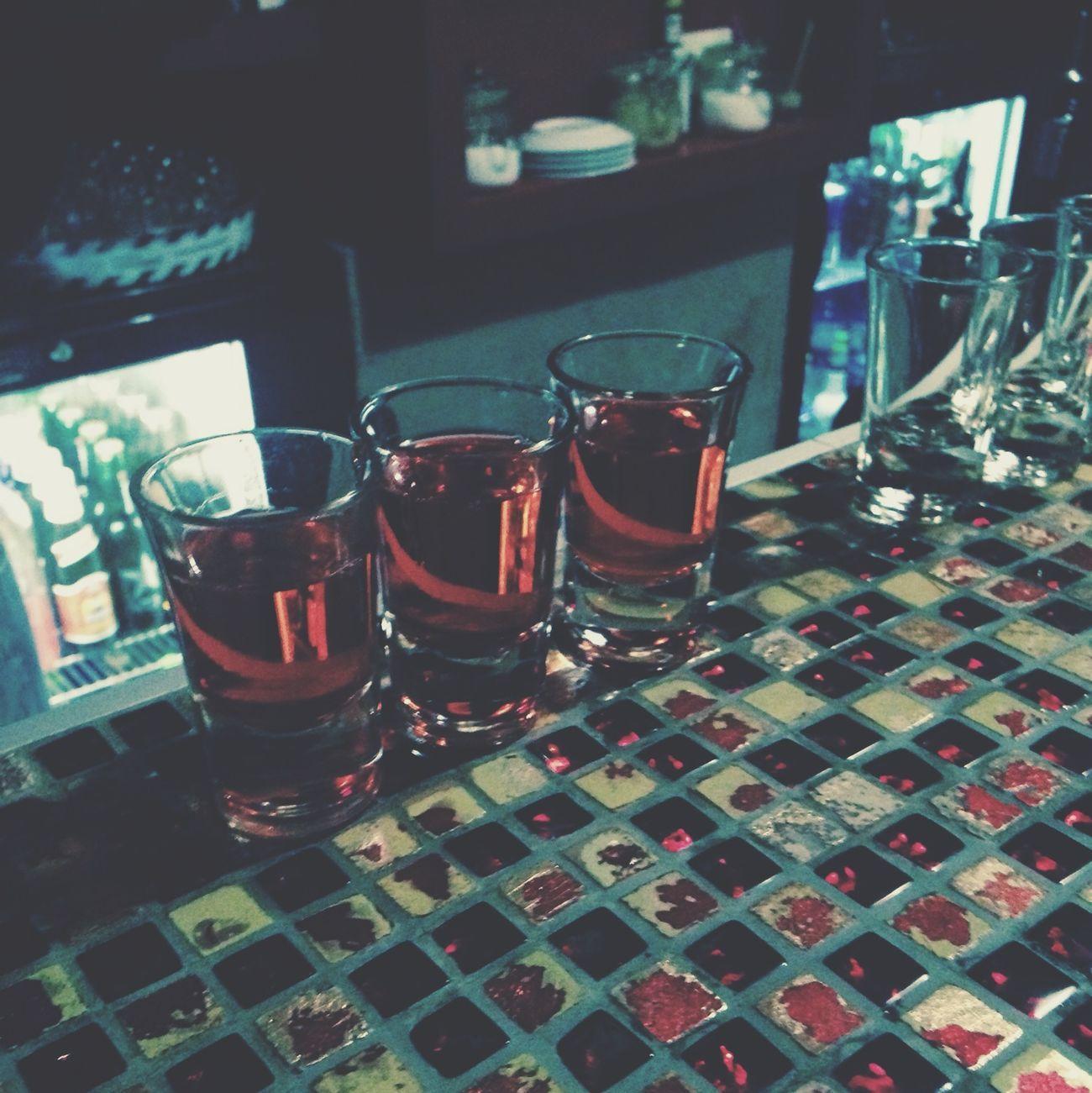 Fashion Alcool  Saturday Nightcall