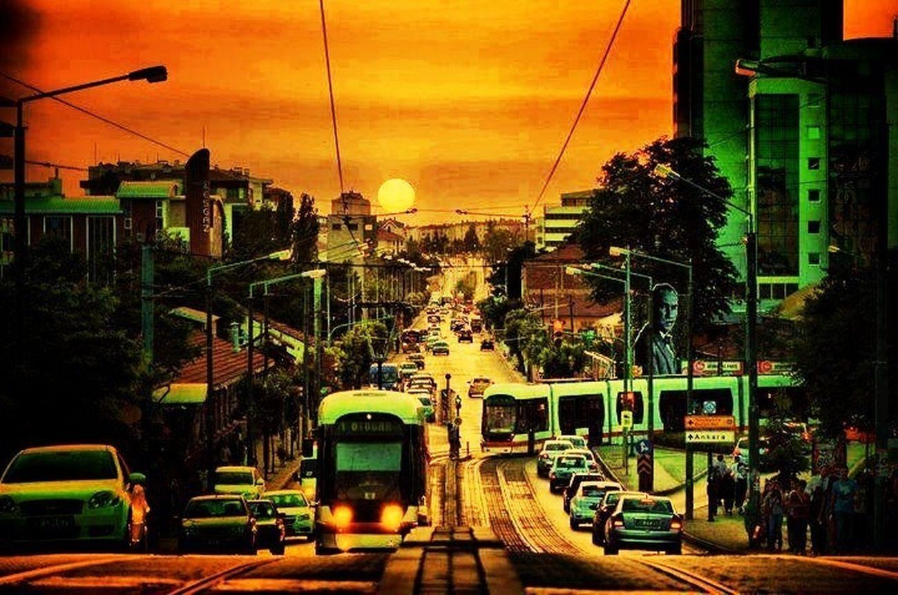 Summer Hello World Scrumptious City Türkiye