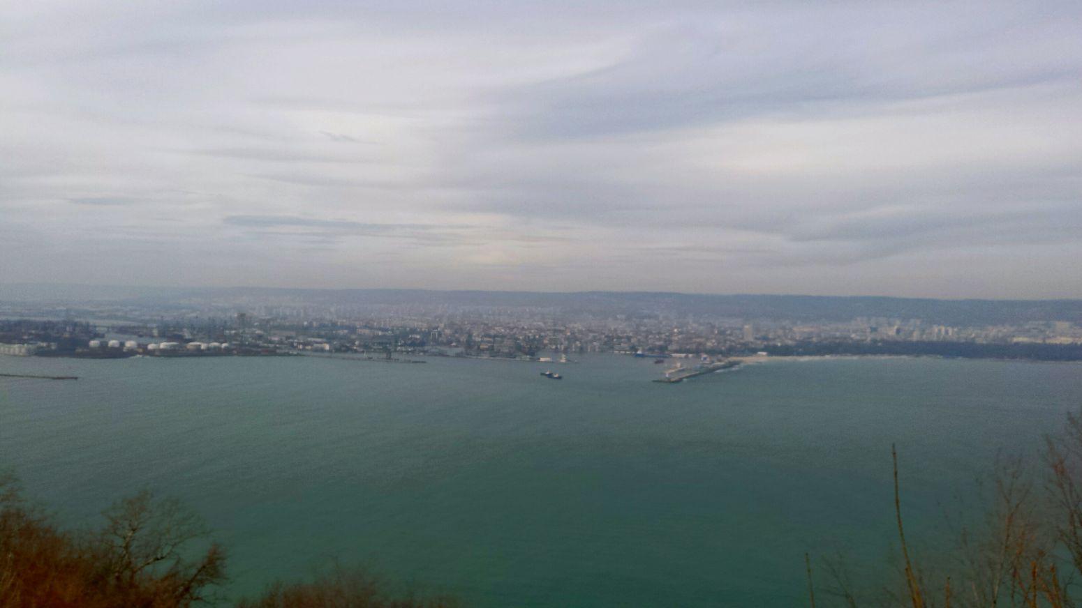 Taking Photos In Varna  Varna
