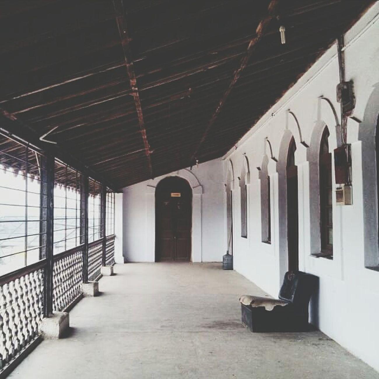 Abandoned Buildings Abandoned Places Pakistan 1900s