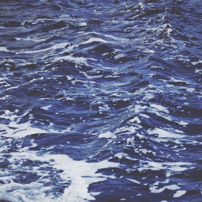 А море соленое, черное Relaxing Море Bestnature Nature
