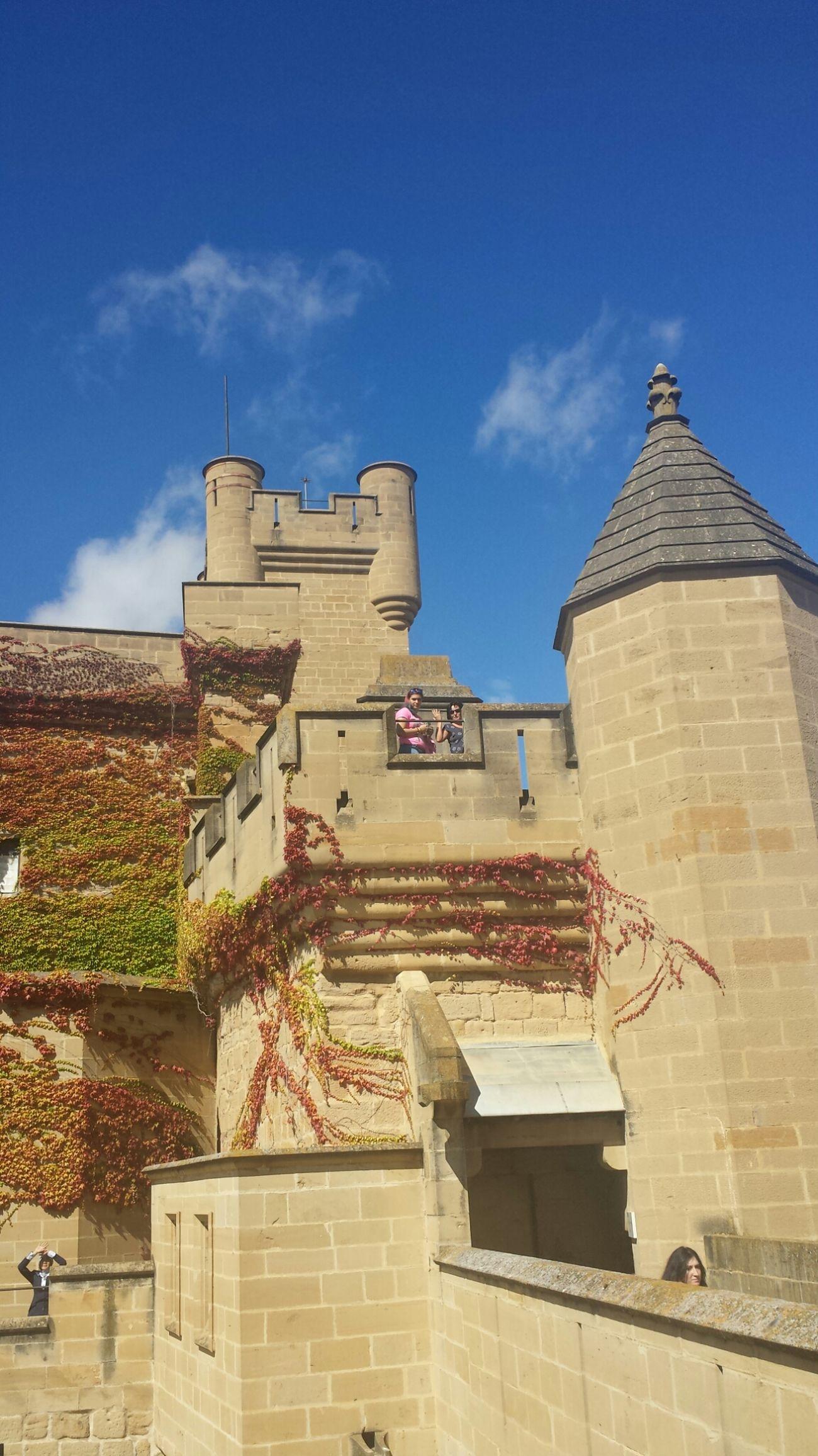 Castell Castle Castillo