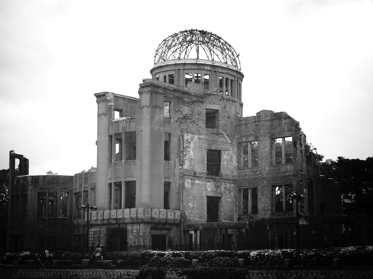 Beautiful stock photos of waffen, Architecture, Atomic Bomb, Building Exterior, Built Structure