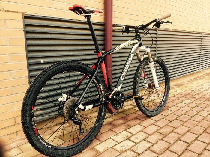 Alma /By iPhone 6 Bike Orbea