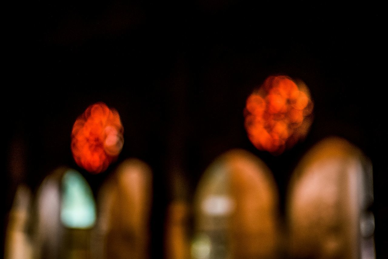 Orange Color Red Night No People Contemplation Lines And Shapes Textures And Surfaces Things I See Fragments Of Life Backgrounds Light And Shadow Streetphoto_color Street Photography Color Pattern Open Edit Red Built Structure Abstract Architecture Bokeh