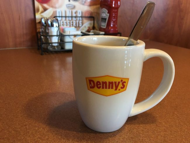 Denny's Coffee Foodporn Foodphotography Photography Hanging Out Taking Photos
