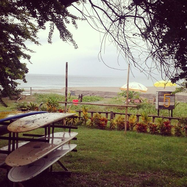 Hello, Launion . Loving the vibe already. Too bad I'm not here to surf.