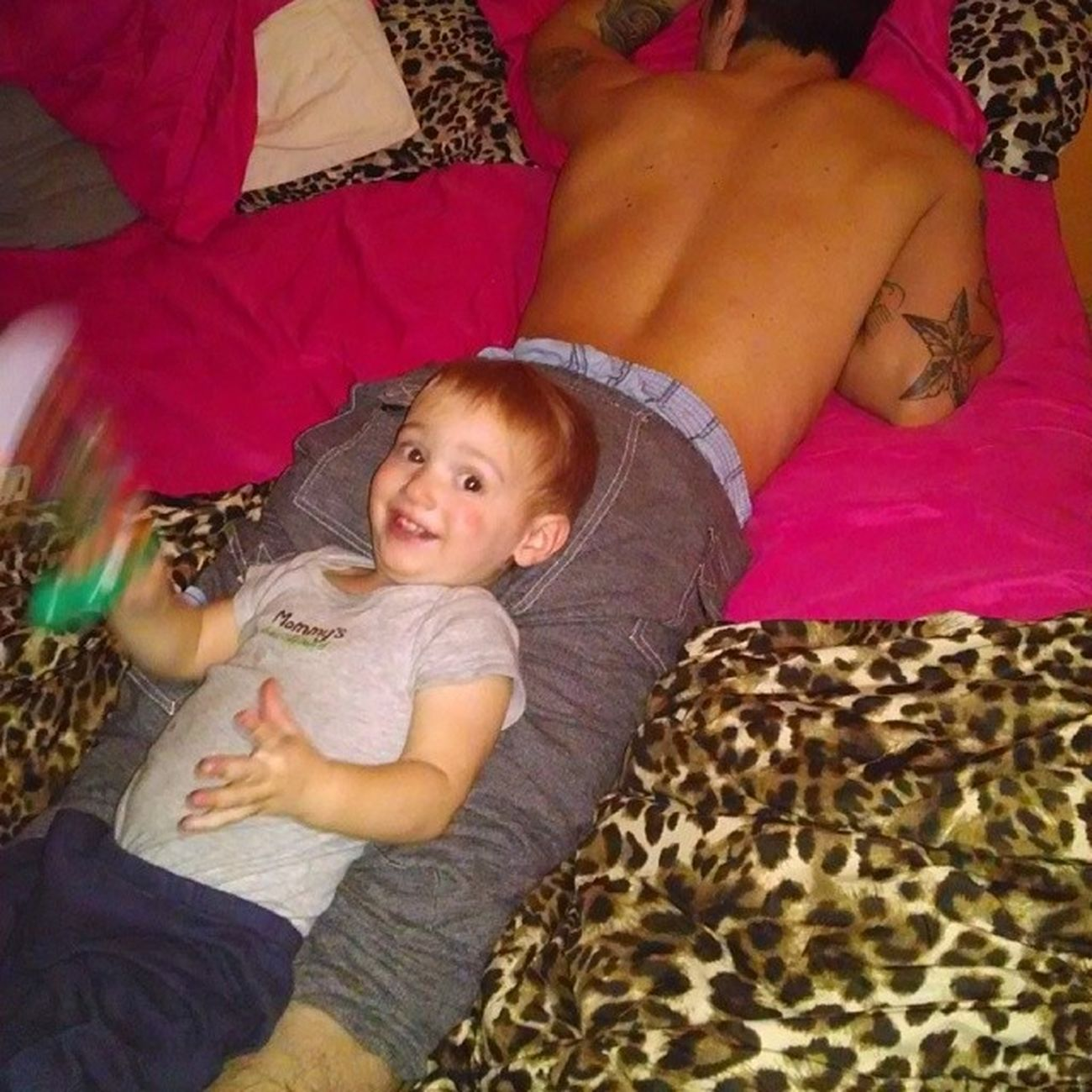 Silly boy KnockedOut Jackgotcomfy Sosilly Lovemyboys