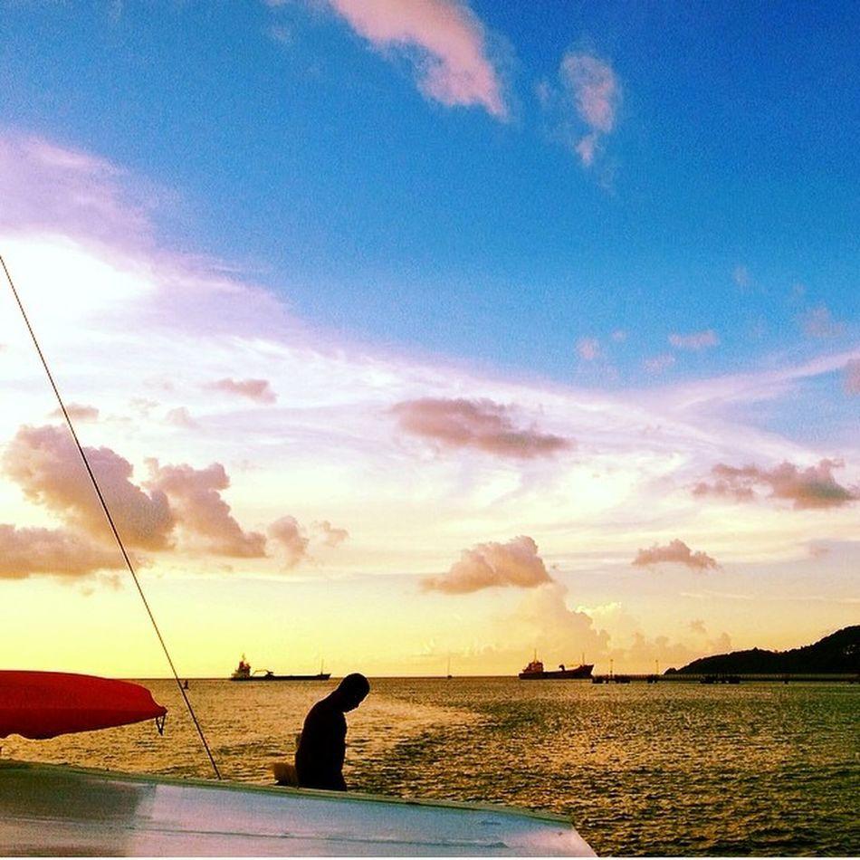 Wu_caribbean Weatindies_bnw Westindies_colors Westindies_people Waves Islandlife Islandlivity Instapretty Ilivewhereyouvacation Grenada Greenz Sunset_madness Sailing Caribbean_colors Caribbean_people