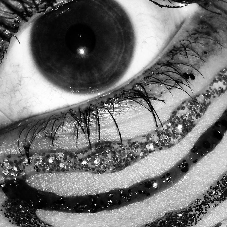 Siehmirindieaugenkleines Glitzer Eye4photography  Blackandwhite