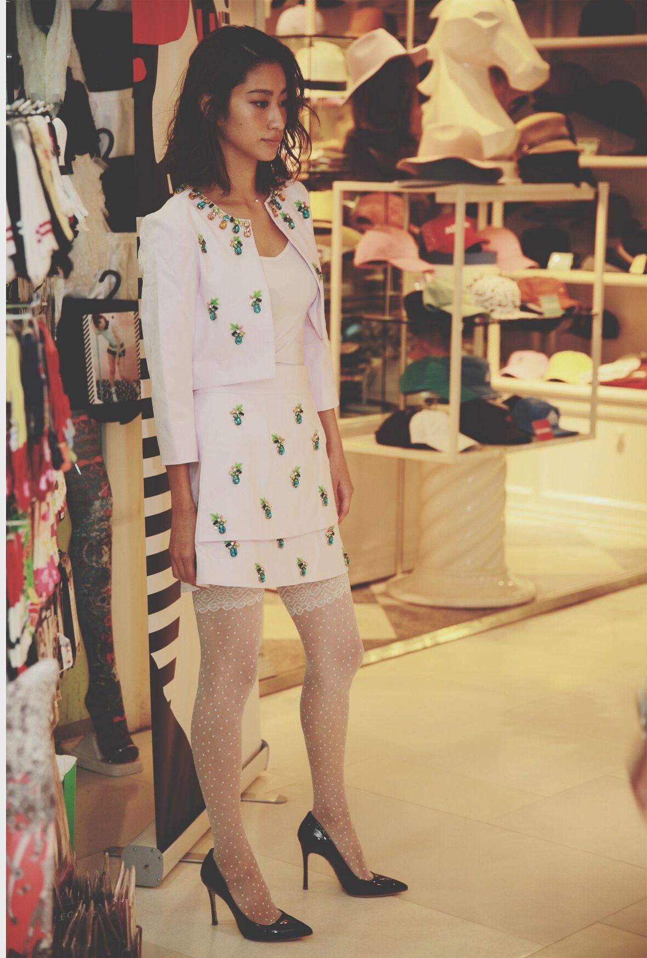 Cecilia de Rafael新作タイツを公開しました。近日入荷予定です。 #ぽこあぽこ #タイツ #tights #ceciliaderafael ぽこあぽこ Pocoapoco タイツ Tights Shibuya109