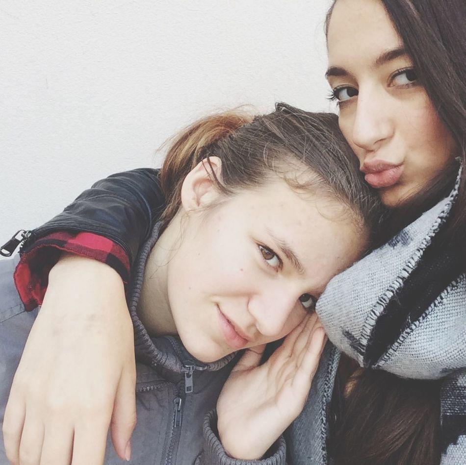 I love her ❤️ Bestfriend Malove <3 Honey
