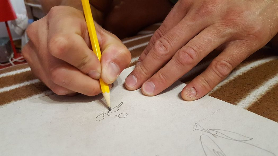 Drawing Drawing Pencil Pencil Drawing Man Hands Hands Yellow Pencil Drawingtime Check This Out Busy Hands Drawing Hands Mans Hands Paper Drawing Eyeem Hungary Eye4photography  Rajzol Home Is Where The Art Is