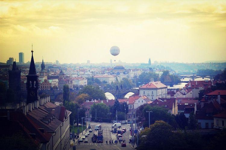 Photo taken in Prague.