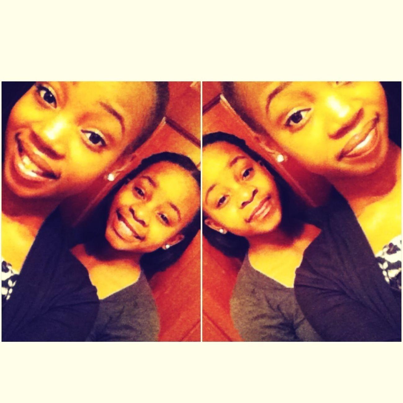 My Sister & I