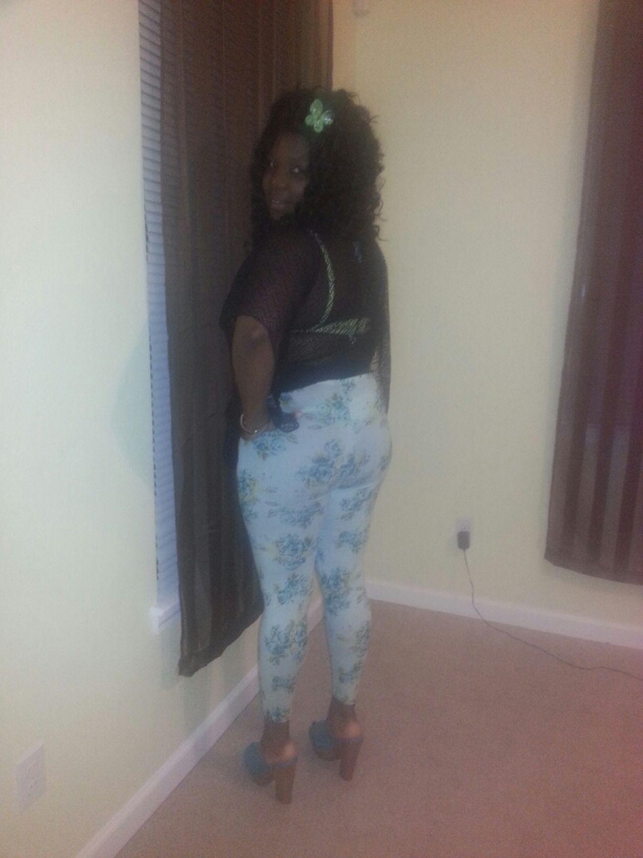 i love me n what