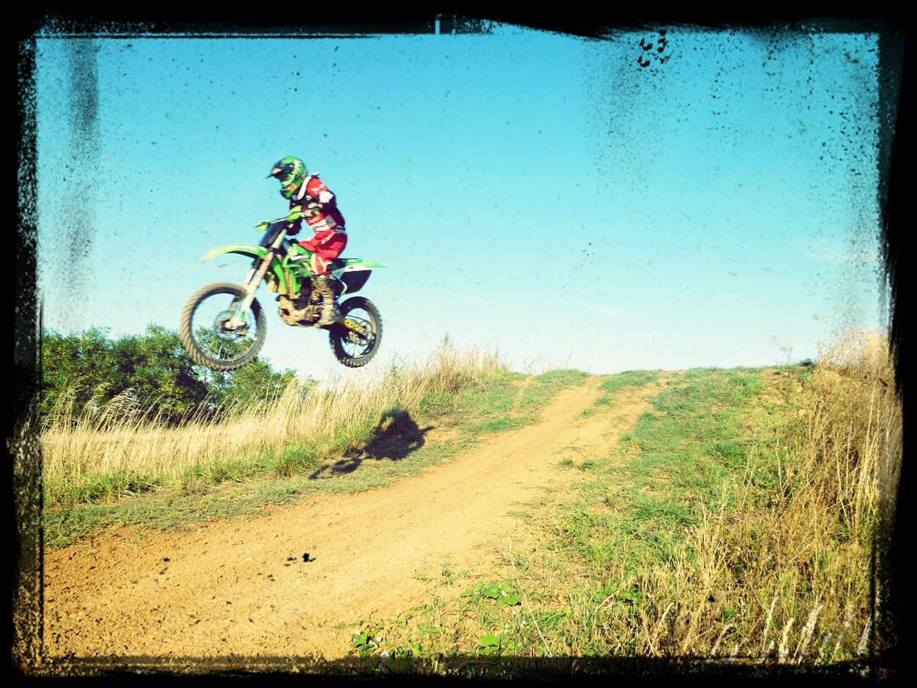 Adam Libiak Motocross First Eyeem Photo