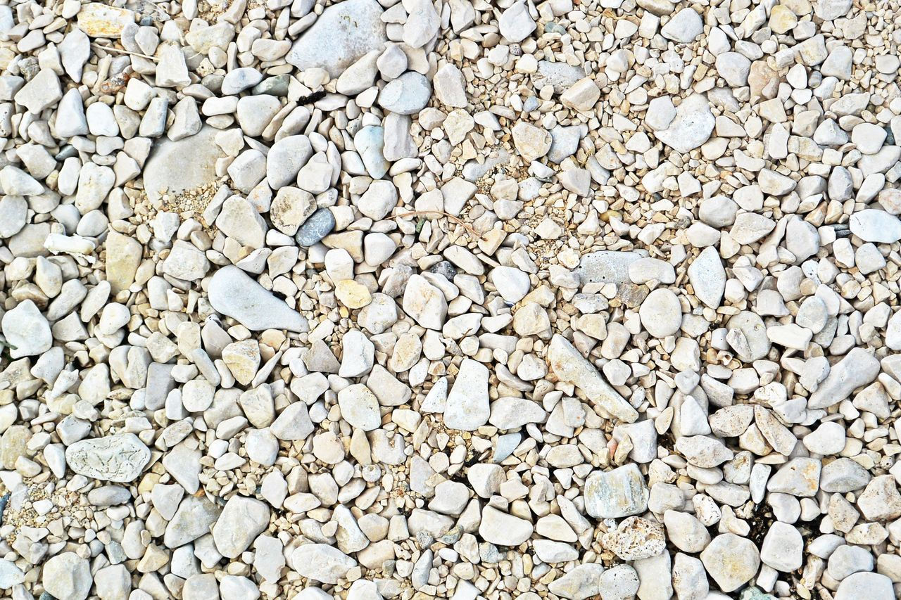 Backgrounds Beach Large Group Of Objects Material Nature Stone Stones