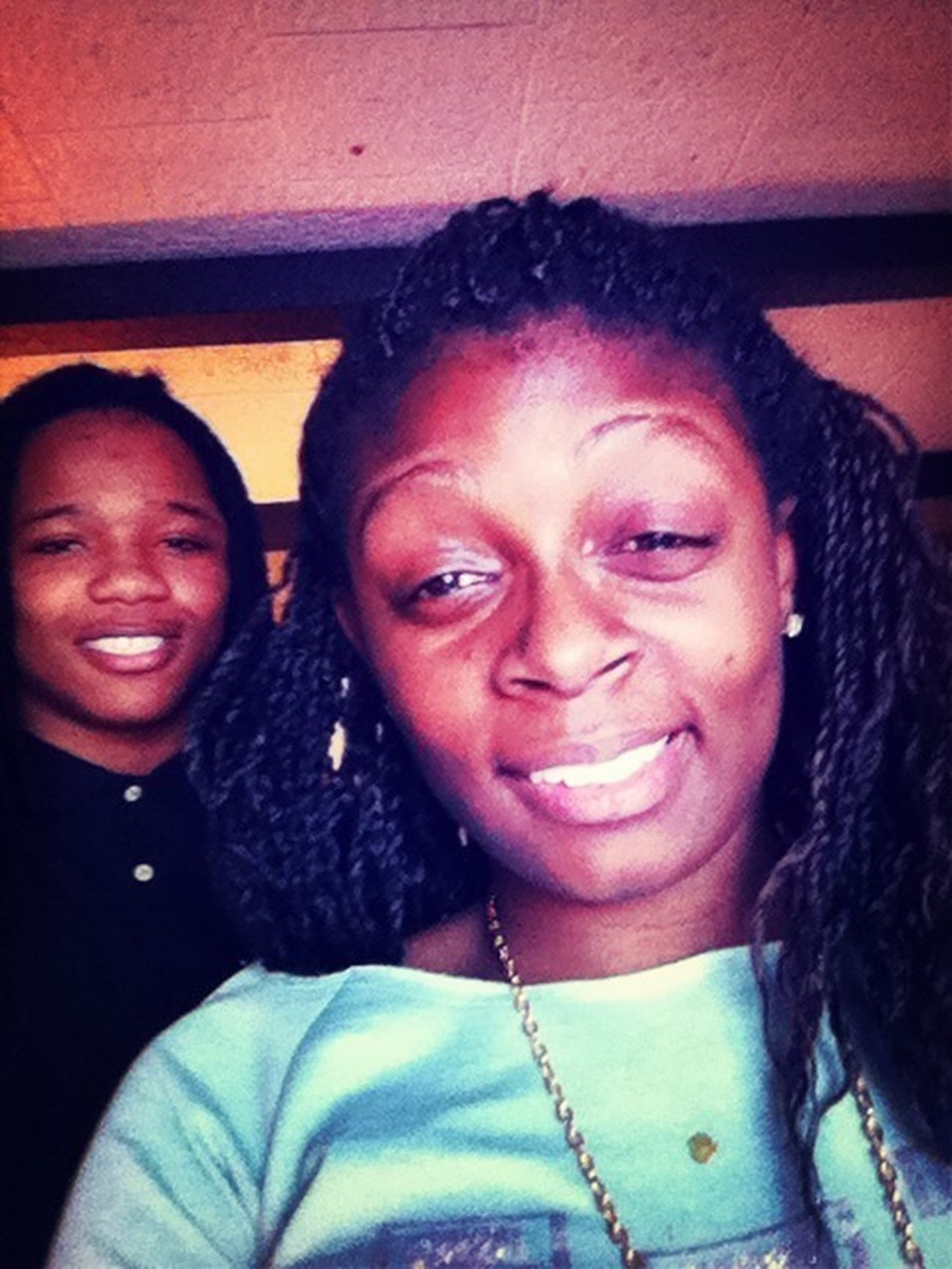Me & My Bby !